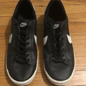 Nike Shoes - Men's Ebernon Nike Sneakers